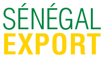 logo Senegal Export