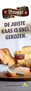 Bugge Kaas_banier 260x90 jaarbeurs Gent HR